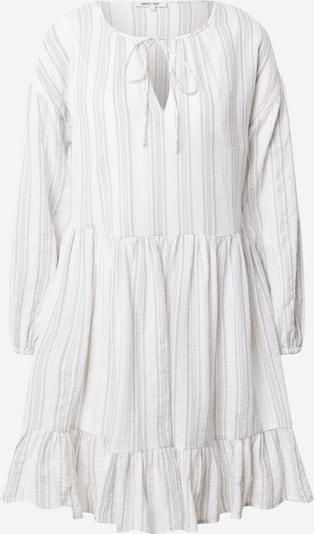 ABOUT YOU Haljina 'Pace' u kaki / bijela, Pregled proizvoda