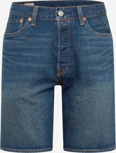 Jeans '501®' LEVI'S pe albastru denim, Vizualizare produs