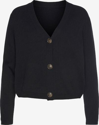 BUFFALO Strickjacke in schwarz, Produktansicht