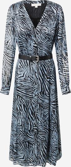 MICHAEL Michael Kors Sukienka koszulowa 'KATE' w kolorze podpalany niebieski / niebieska nocm, Podgląd produktu