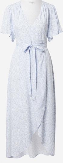 FRNCH PARIS Kleid in hellblau / weiß, Produktansicht