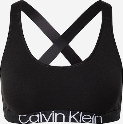 Calvin Klein Underwear Bra in Black / White, Item view