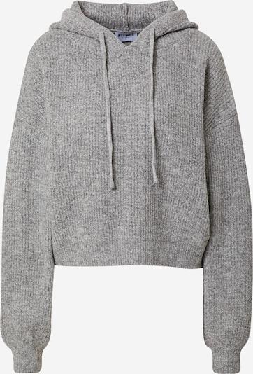 Worst Behavior Пуловер 'JENN' в сиво, Преглед на продукта