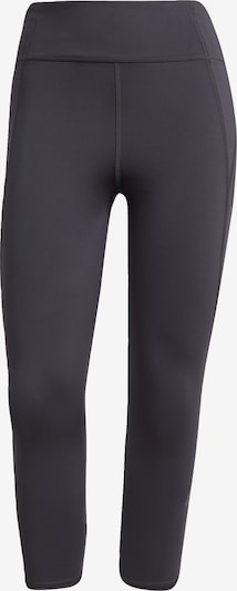 ADIDAS PERFORMANCE Sporthose in dunkelgrau, Produktansicht