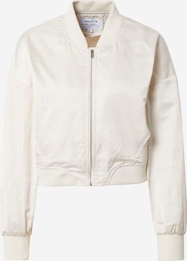 Hailys Prehodna jakna 'Lilli' | bež barva, Prikaz izdelka