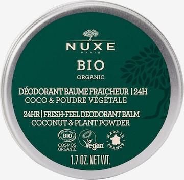Nuxe Deodorant '24Hr Fresh-Feel Deodorant Balm' in