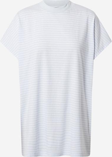 EDITED T-shirt 'Keela' i blå / blandade färger, Produktvy