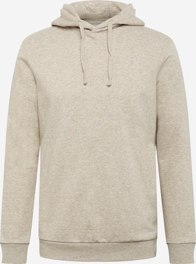 minimum Sweatshirt 'Stender' in de kleur Taupe, Productweergave