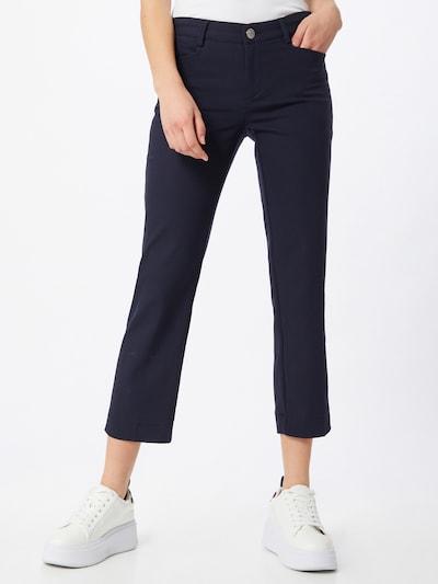 STREET ONE Kalhoty 'Tilly' - námořnická modř, Model/ka