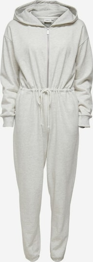 ONLY Jumpsuit 'Ess' in Light grey, Item view