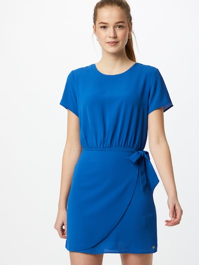 Pepe Jeans Kleid 'MIDORI' in blau, Modelansicht