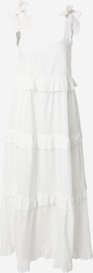 VILA Vasaras kleita 'GABRIELLA', krāsa - balts, Preces skats