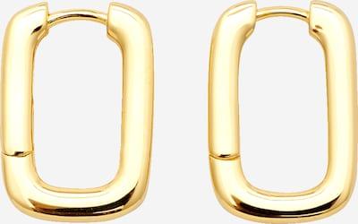 EDITED Naušnice 'Mariela' u zlatna, Pregled proizvoda