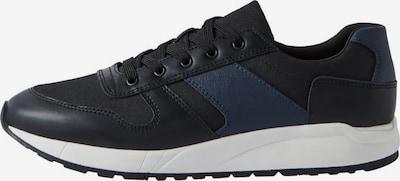 MANGO MAN Nízke tenisky - modrá / čierna, Produkt