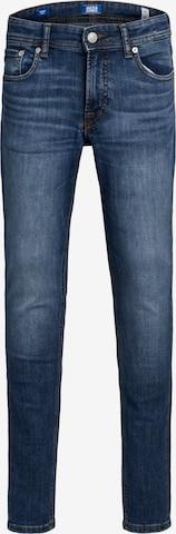 Jean 'LIAM' Jack & Jones Junior en bleu