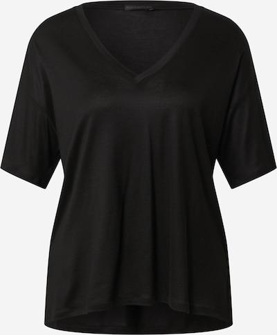 DRYKORN Shirt 'SVENNIE' in de kleur Zwart, Productweergave