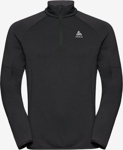 ODLO Sporttrui in de kleur Zwart, Productweergave