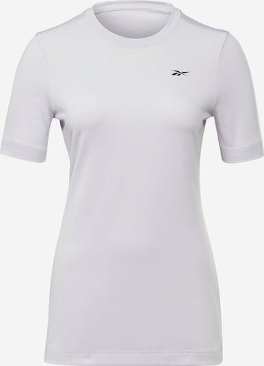 REEBOK Sporta krekls lavandas, Preces skats