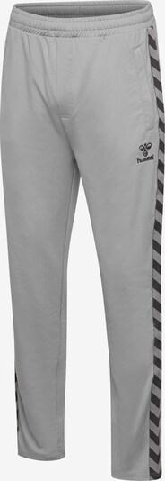 Hummel Pants in grau, Produktansicht