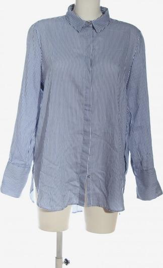 Smith&Soul Langarmhemd in M in blau / weiß, Produktansicht