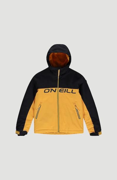 Geacă outdoor 'Felsic' O'NEILL pe navy / galben, Vizualizare produs