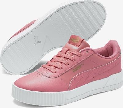 PUMA Sneaker 'Carina' in pink, Produktansicht