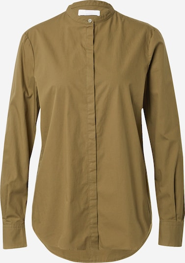 BOSS Casual Blouse 'Befelize' in Khaki, Item view