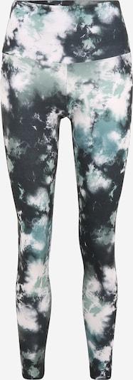 Onzie Pantalon de sport en mélange de couleurs, Vue avec produit