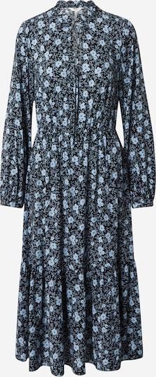OBJECT Košilové šaty 'Giri' - světlemodrá / černá, Produkt