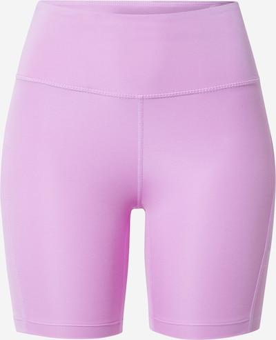 NIKE Pantalon de sport en fuchsia, Vue avec produit
