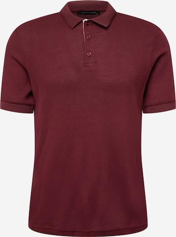 Tricou de la Trendyol pe roșu