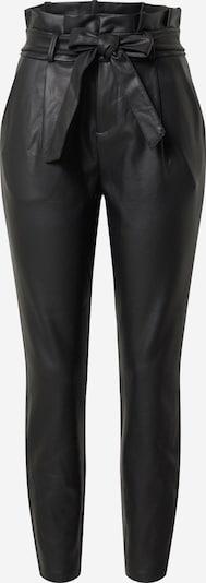 VERO MODA Hlače | črna barva, Prikaz izdelka