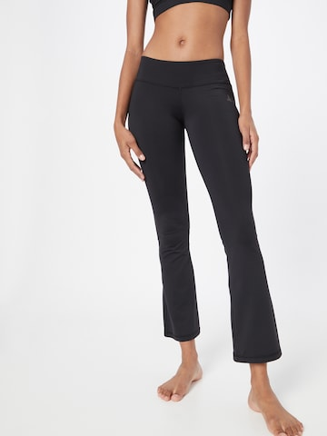 CURARE Yogawear Sportbroek in Zwart