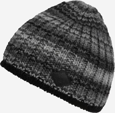 MAXIMO Kape | siva / temno siva / črna barva, Prikaz izdelka