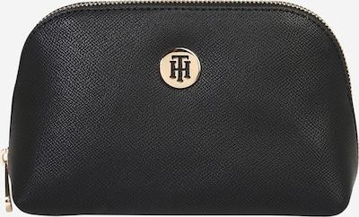 TOMMY HILFIGER Toaletna torbica 'Honey FA20 ' | črna barva, Prikaz izdelka