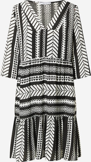 ABOUT YOU Summer Dress 'Sunny' in Black / White, Item view
