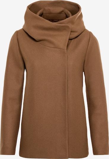 HALLHUBER Jacke in karamell, Produktansicht
