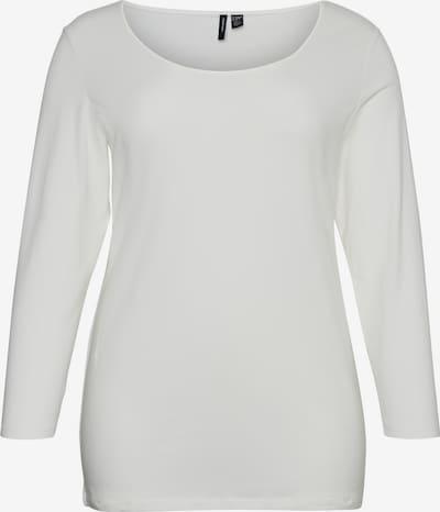 Vero Moda Curve Tričko 'PAXI' - bílá, Produkt