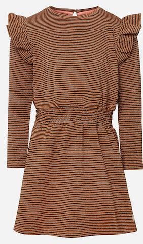Noppies Kleid in Orange