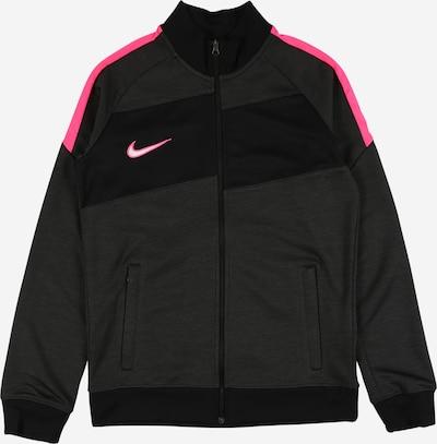 Geacă sport NIKE pe gri / roz / negru, Vizualizare produs