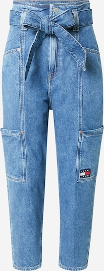 Tommy Jeans Jeans in blue denim, Produktansicht