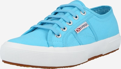 SUPERGA Sneaker '2750-Cotu' in hellblau, Produktansicht