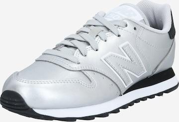 Sneaker low 'GW500' de la new balance pe argintiu