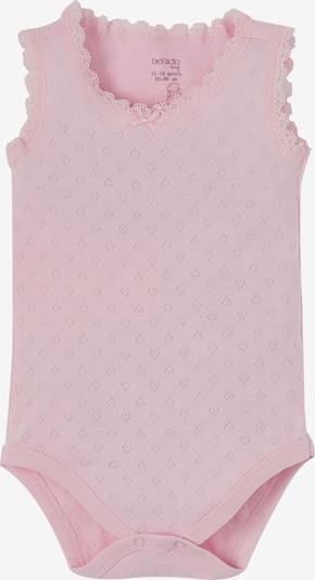 DeFacto Body in rosa, Produktansicht