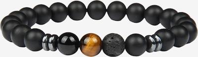 GOOD.designs Armband in de kleur Zwart, Productweergave
