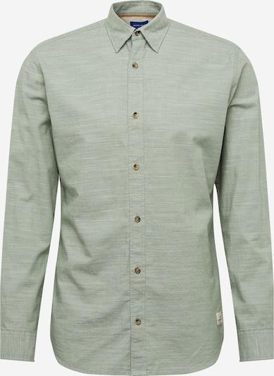 JACK & JONES Camisa en verde claro, Vista del producto