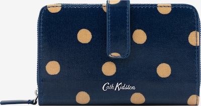 Cath Kidston Novčanik u boja pijeska / plava, Pregled proizvoda