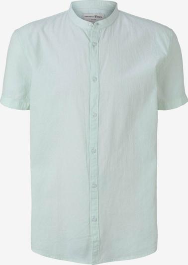 TOM TAILOR DENIM Hemd in mint, Produktansicht
