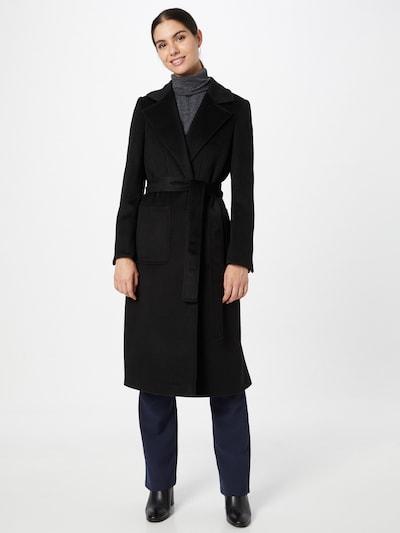 Palton de primăvară-toamnă 'RUNAWAY' MAX&Co. pe negru, Vizualizare model