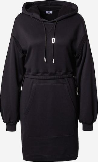 DIESEL Obleka 'ONEON' | črna barva, Prikaz izdelka